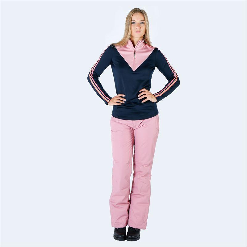 Brunotti Sunleaf  (rosa) - damen skihosen - Brunotti online shop