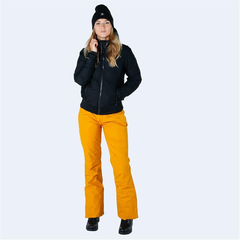 Brunotti Sunleaf  (gelb) - damen skihosen - Brunotti online shop