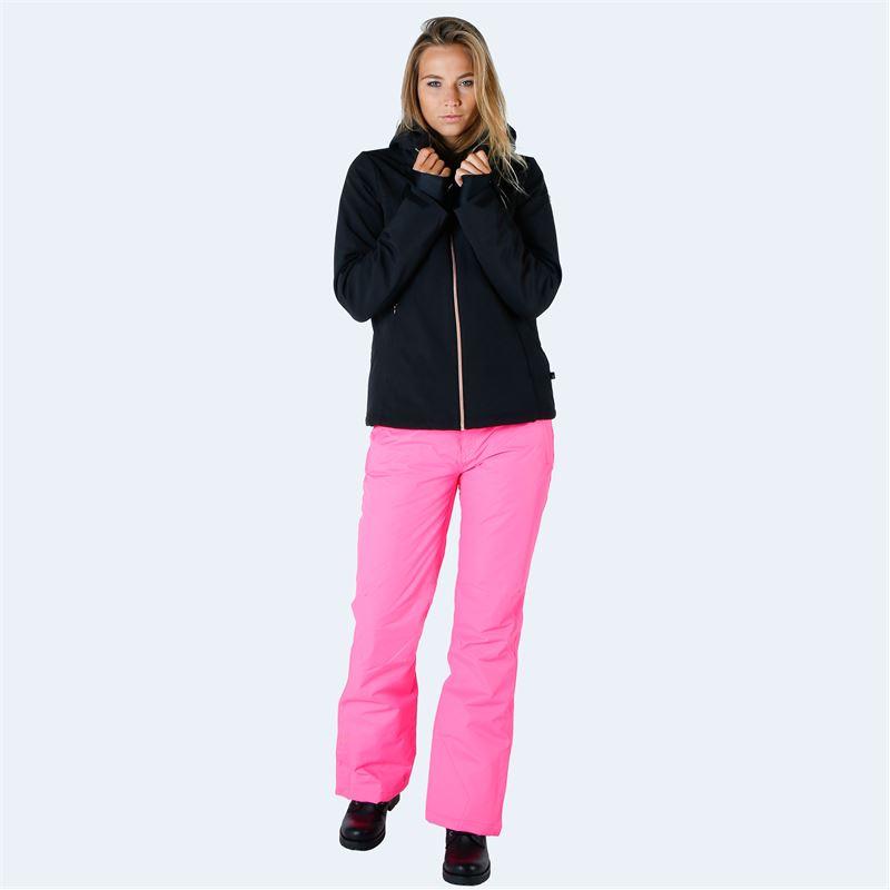 Brunotti Sunleaf  (roze) - dames skibroeken - Brunotti online shop
