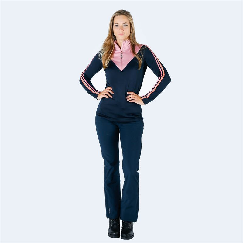 Brunotti Sunleaf  (blue) - women snow pants - Brunotti online shop