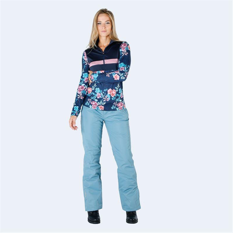 Brunotti Sunleaf  (blau) - damen skihosen - Brunotti online shop