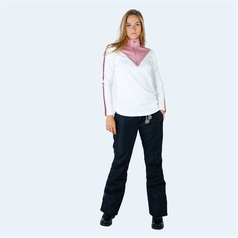 Brunotti Sunleaf  (black) - women snow pants - Brunotti online shop