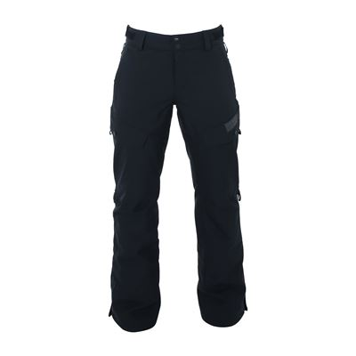 Brunotti Black-Baza Women Snowpants. Available in: XS,S,M,L,XL,XXL (1922053355-099)