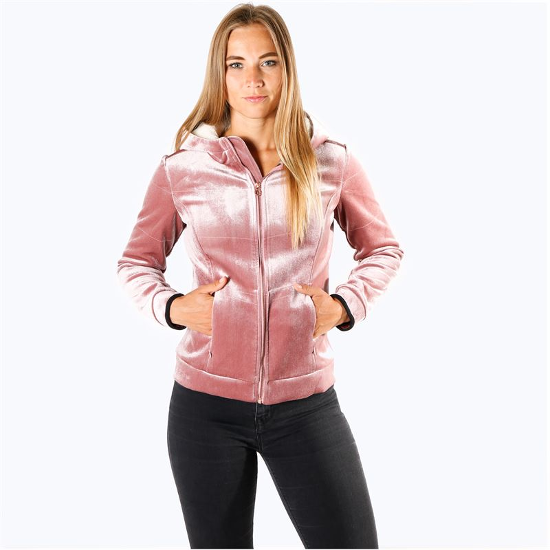 Brunotti Banggai  (pink) - women sweats & cardigans - Brunotti online shop
