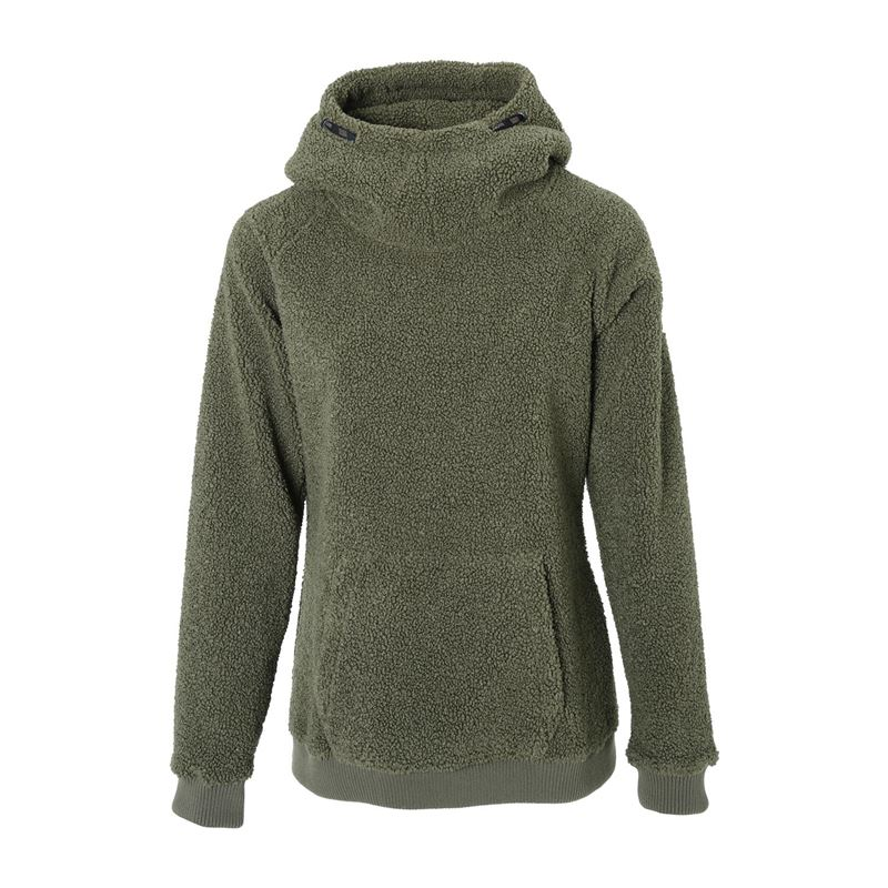 Brunotti Prion  (grün) - damen sweatshirts & sweatjacken - Brunotti online shop