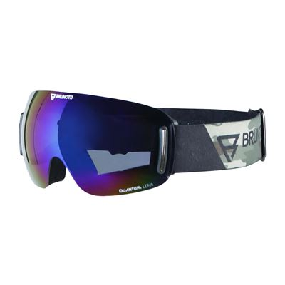 Brunotti Speed 2 Uni Goggle. Verfügbar in ONE SIZE (1922080204-097)