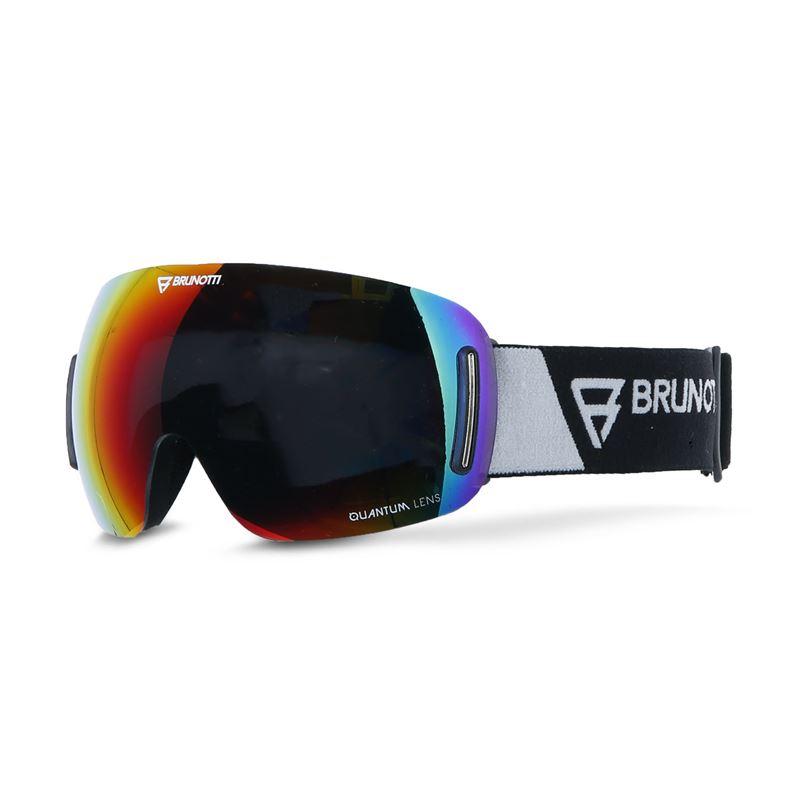 Brunotti Speed  (schwarz) - herren ski / snowboard brillen - Brunotti online shop