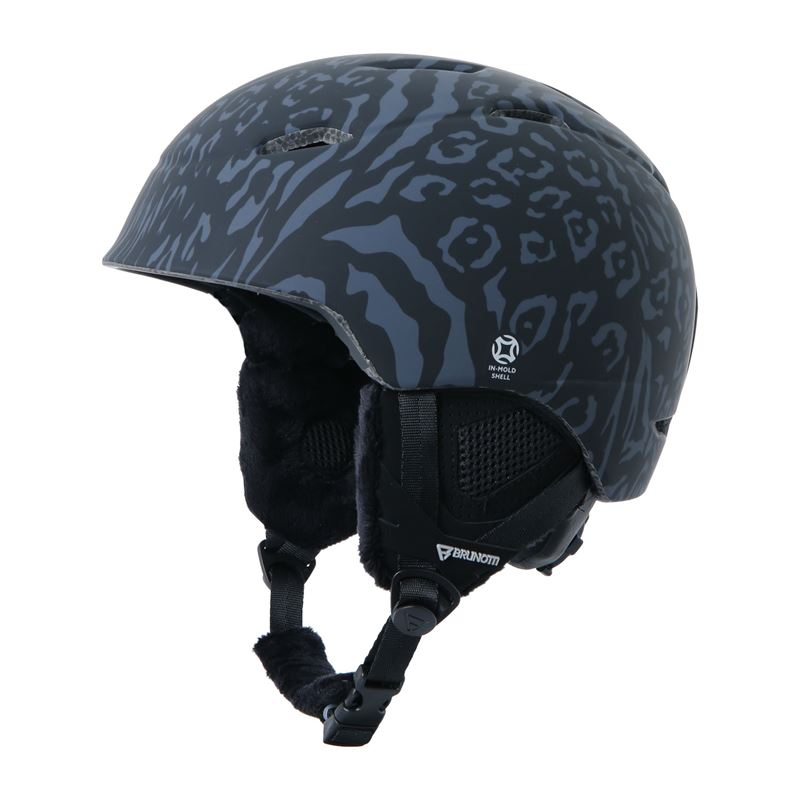 Brunotti Nicole  (grey) - women snow helmets - Brunotti online shop