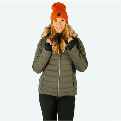 Brunotti Jaciano Women Snowjacket. Available in XS,S,L,XL (1922123263-0930)