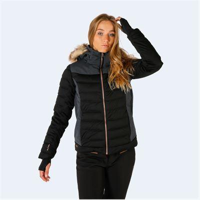 Brunotti Jaciano Women Snowjacket. Verfügbar in XS,S,M,L,XL,XXL (1922123263-099)