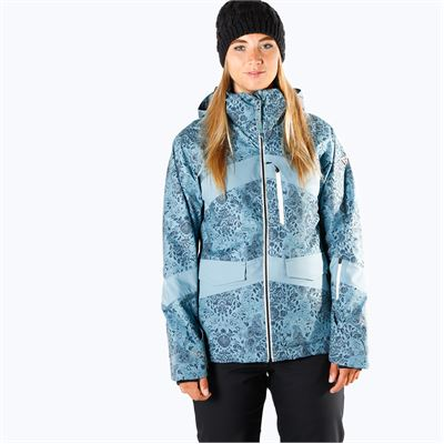 Brunotti Garganey Women Snowjacket. Available in XS,S,L,XXL (1922123285-0537)