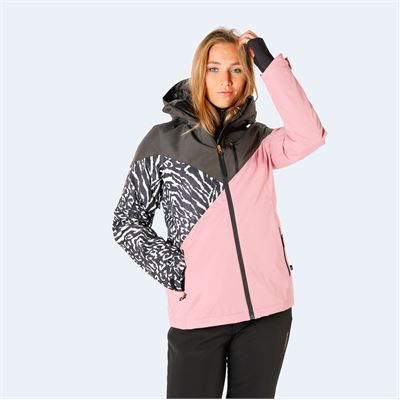 Brunotti Sheerwater Women Snowjacket. Available in XS,XL (1922123311-0035)
