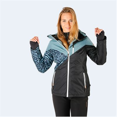 Brunotti Sheerwater Women Snowjacket. Available in XS,M (1922123311-0537)
