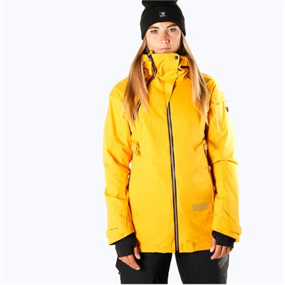 Brunotti Nighthawk Women Snowjacket. Available in L,XL,XXL (1922123319-0159)