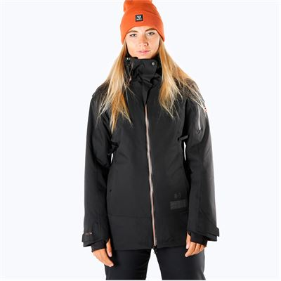 Brunotti Nighthawk Women Snowjacket. Available in S,L,XL (1922123319-099)