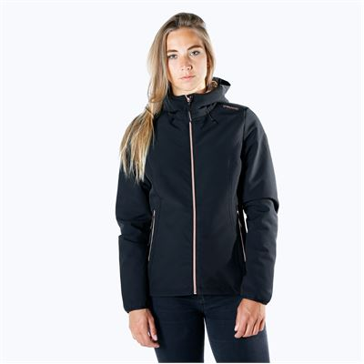 Brunotti Naos Women Softshell Jacket. Available in XS,S,M,L,XL (1922124259-099)