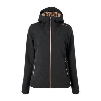 Brunotti Naos Women Softshell Jacket. Beschikbaar in:  (1922124259-099)