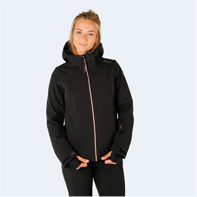Brunotti Aries Women Softshell-Jacket. Available in XS,S,M,L,XL (1922124261-099)
