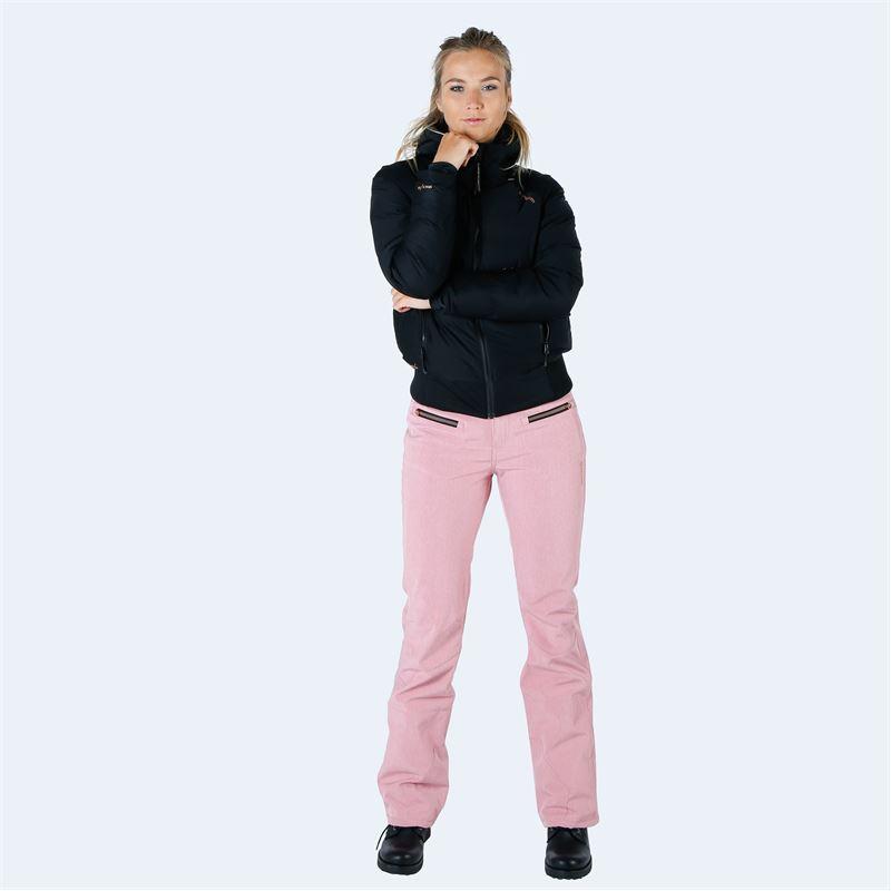 Brunotti Silverlake  (rosa) - damen skihosen - Brunotti online shop