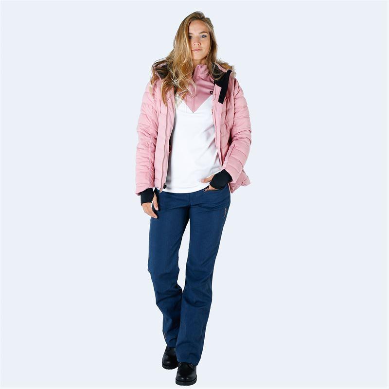 Brunotti Silverlake  (blau) - damen skihosen - Brunotti online shop