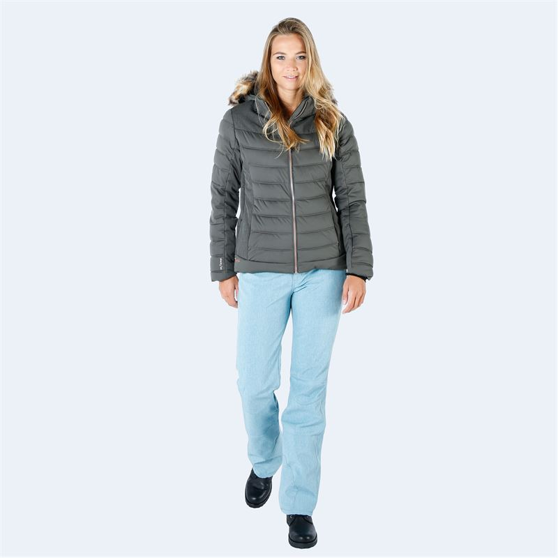 Brunotti Silverlake  (blue) - women snow pants - Brunotti online shop