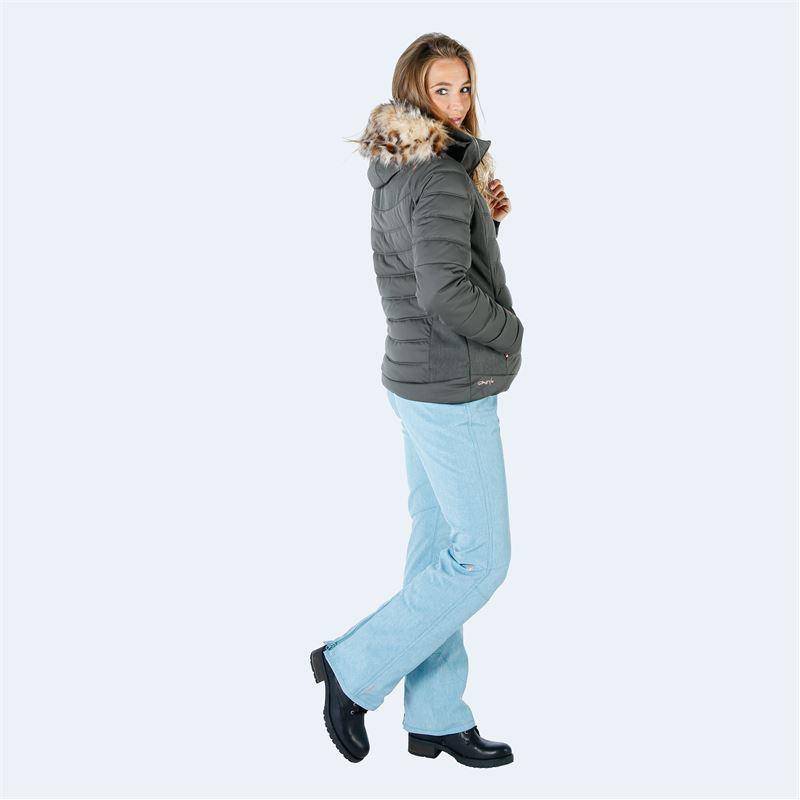 Brunotti Silverlake (blue) women snow pants Brunotti