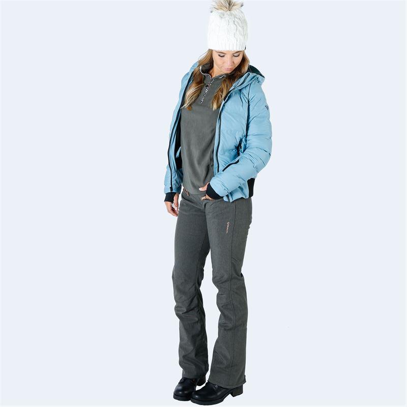 Brunotti Silverlake (grey) women snow pants Brunotti
