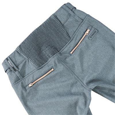 Brunotti Silverlake Melee Women Softshell Pant. Beschikbaar in: XS,XXL (1922125337-104)