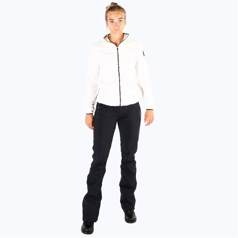 Brunotti Woodstar  (white) - women snow pants - Brunotti online shop