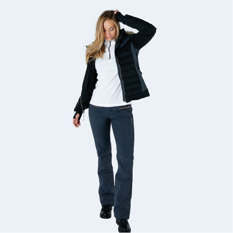 Brunotti Woodstar  (black) - women snow pants - Brunotti online shop