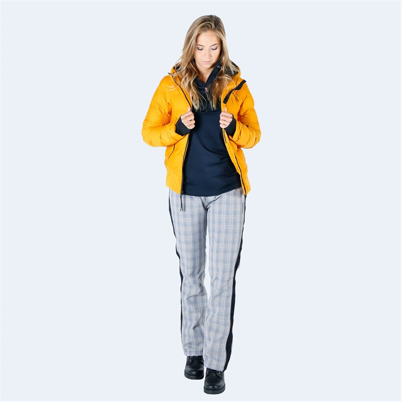 Brunotti Francolin  (black) - women snow pants - Brunotti online shop