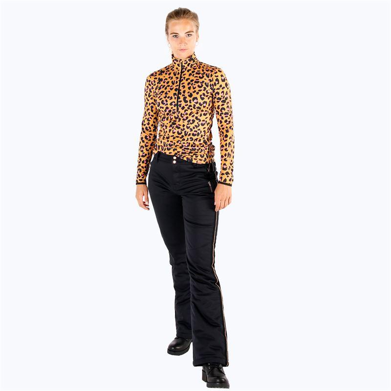 Brunotti Jaribu  (zwart) - dames skibroeken - Brunotti online shop