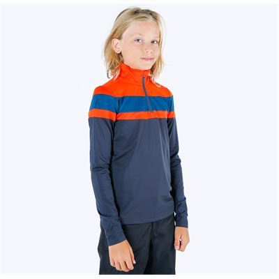 Brunotti Thornbill Boys  Fleece. Available in 116,128 (1923019569-0532)