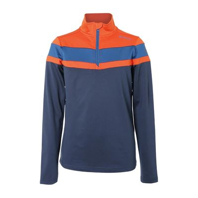 Brunotti Thornbill JR Boys  Fleece. Beschikbaar in: 152,164 (1923019569-0532)