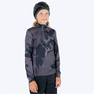 Brunotti Avocet Boys  Fleece. Available in 116,128,140,152,164,176 (1923019571-099)