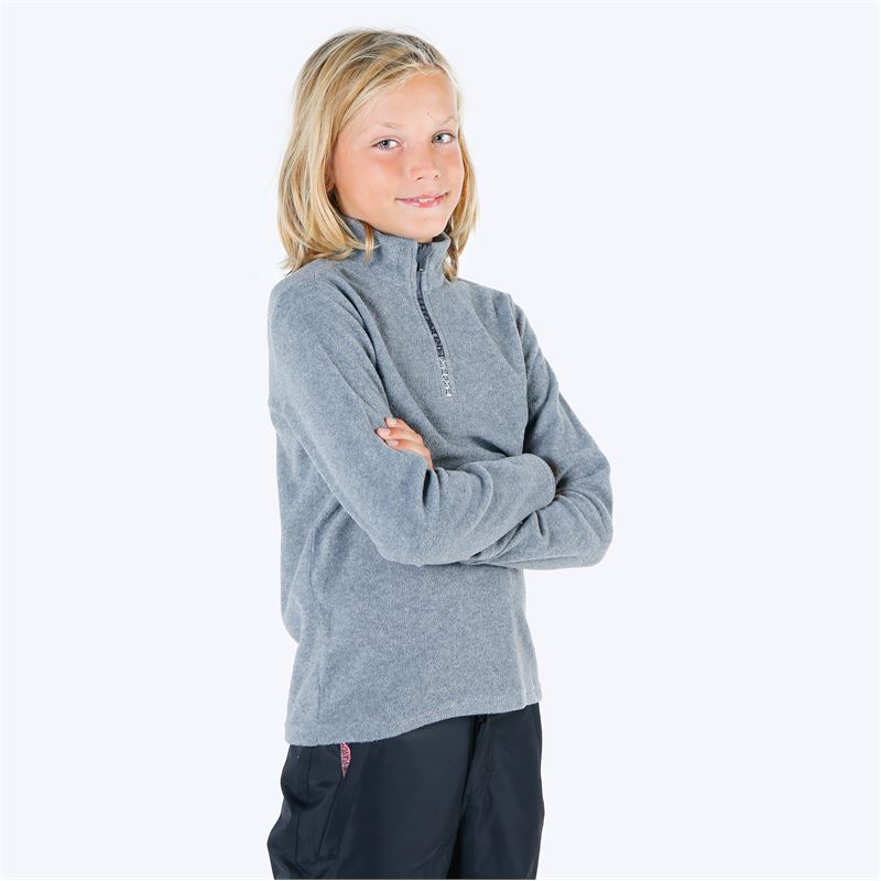 Brunotti Tenno  (grey) - boys fleeces - Brunotti online shop