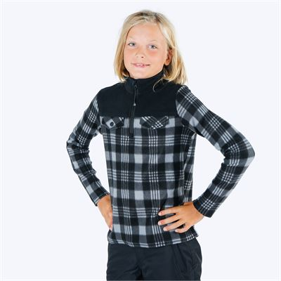 Brunotti Slaters Boys  Fleece. Available in 116,128,140,152,164,176 (1923019576-099)