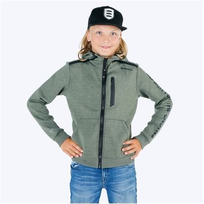 Brunotti Staggy JR Boys  Jacket. Beschikbaar in 140,152 (1923025535-0763)