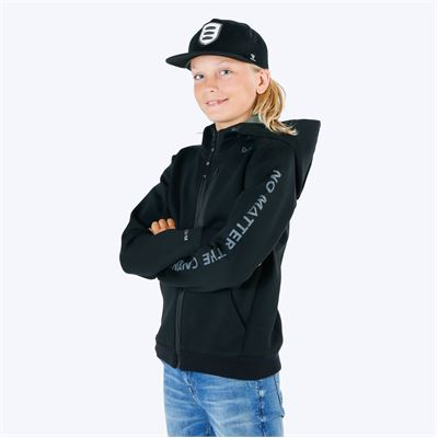 Brunotti Staggy JR Boys  Jacket. Beschikbaar in 116,128,140,152,164,176 (1923025535-099)