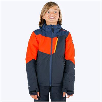 Brunotti Dakoto Boys  Snowjacket. Available in 116,128,140,152,164,176 (1923123511-097)