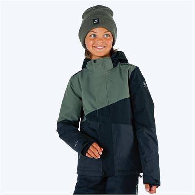 Brunotti Idaho Boys  Snowjacket. Beschikbaar in 116,128,140,152,164,176 (1923123513-0763)