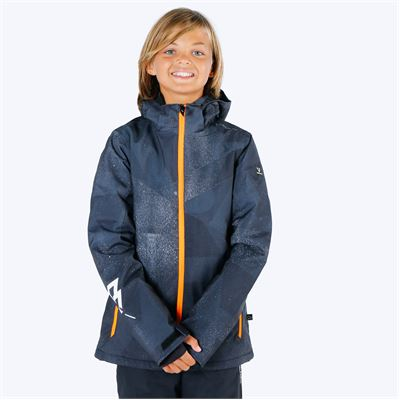 Brunotti Pander JR AO Boys  Snowjacket. Available in 140,164,176 (1923123517-099)