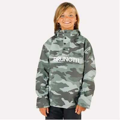 Brunotti Kingers Boys  Snowjacket. Available in 116,128,140,152,164,176 (1923123521-097)
