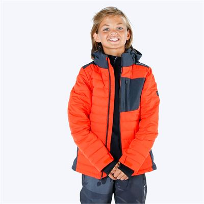 Brunotti Trysail Boys  Snowjacket. Available in 116,128,140,152,164,176 (1923123523-0222)