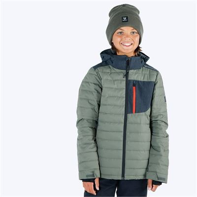Brunotti Trysail Boys  Snowjacket. Available in 116,128,140,152,164,176 (1923123523-0763)