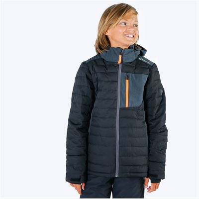 Brunotti Trysail Boys  Snowjacket. Available in 116,128,140,152,164,176 (1923123523-099)