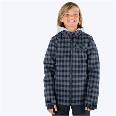 Brunotti Burchell Boys  Snowjacket. Available in 116,128,140,152,164,176 (1923123531-099)