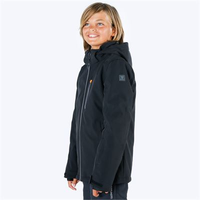 Brunotti Marsala Boys  Softshell-Jacket. Verfügbar in 116,128,140,152,164,176 (1923124527-099)