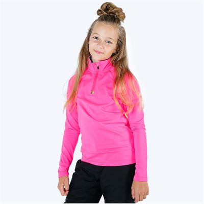 Brunotti Yrenny JR Girls Fleece. Beschikbaar in 152,164,176 (1924019683-0390)