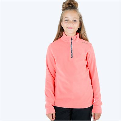 Brunotti Mismy JR Girls Fleece. Available in 140,164,176 (1924019685-0033)